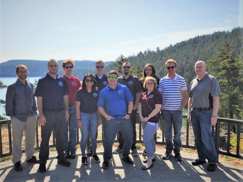 NAVAIR Engineers Take DOD Standardization Achievement Award - NAVAIR